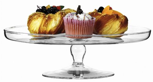 Footed Cake Stand 29.5cm